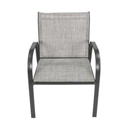 Conjunto de Mesa com 3 Cadeiras Para Jardim Weekend Bel Fix