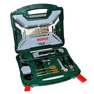 Conjunto Ferramentas Xline Bosch Kit 103 Peças