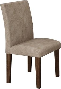 Conjunto Mesa Classic 160x80 cm c/ 6 Cadeiras Classic   - Cel Móveis
