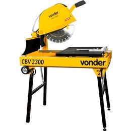 Cortador de blocos CBV2300 220V - VONDER