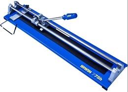 Cortador de Pisos e Azuleijos 75CM 775H IRWIN Duplex