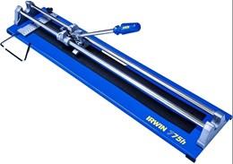 Cortador de Pisos e Azulejos 90cm 790H IRWIN Duplex