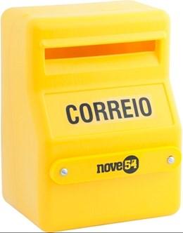 CX CORRESP PLAST NOVE54