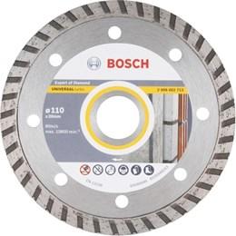 Disco Corte Diamantado Serra Mármore 110x20mm UP Turbo Bosch