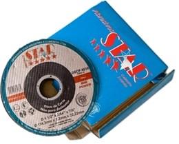 Disco de Corte 4.1/2X1/8X7/8 SCA 202 Star
