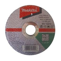 Disco de Corte 7x7/8x2,3 para Alvenaria com 10 Unidades - Makita