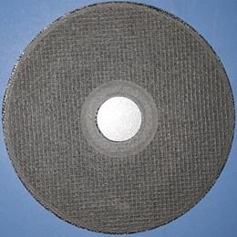 Disco de Corte INOX e METAL 4.1/2X1.2X22.2MM - Tork