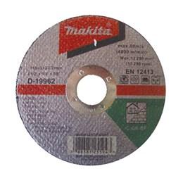 """Disco de Desbaste 7"""" para Alvenaria com 5 unidades - Makita"""