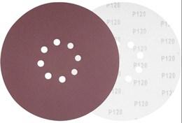 Disco De Lixa Para Lixadeira De Parede 225 Mm Lpv600 - Vonder