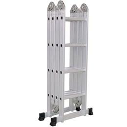 Escada Multiuso 16 Posições e 16 Degraus 150kg Belfix