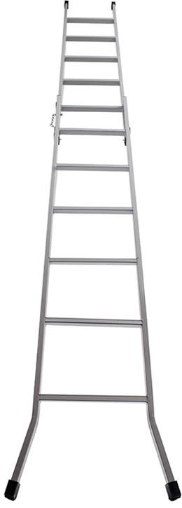 Escada Multiuso expansiva semi-profissional - Esfera
