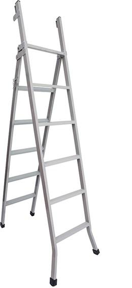 Escada Multiuso Versátil carga estimada 130KG semi-profissional - Esfera