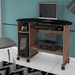 Escrivaninha/Mesa Computador C18 100% MDF