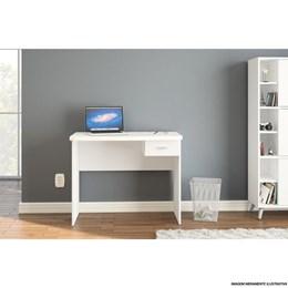 Escrivaninha/Mesa para Computador ou Escritorio Resende  - Politorno