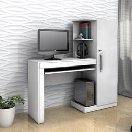 Escrivaninha Office para Computador - Valdemóveis
