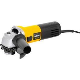 Esmerilhadeira Angular 4.1/2 Pol. 650W 110V - Vonder