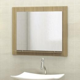 Espelheira Para Banheiro Barcelona 60x50  - MGM