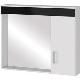 Espelheira Para Banheiro Madri 80x60  - MGM