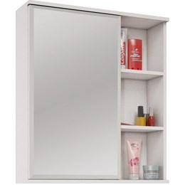 Espelheira Para Banheiro Treviso 60x60  - MGM