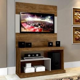 Estante Home Theater Celebridade Para TV até 40 Polegadas Canion TX/OFF White - Mavaular