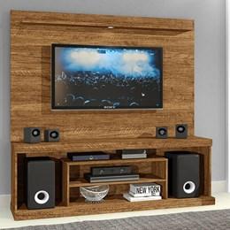 Estante Home Theater Portinari Para TV 55 Polegadas Canion TX - Mavaular