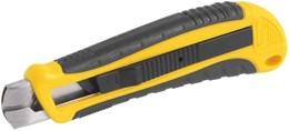 Estilete trapezoidal retrátil 18mm et001 - Peça - Vonder Construtor