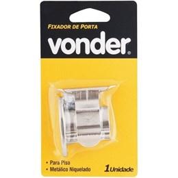 Fixador de porta de pressão para rodapé - VONDER
