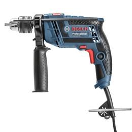 """Furadeira de Impacto GSB 13 RE Professional 650W de 1/2"""" - Bosch  110v"""