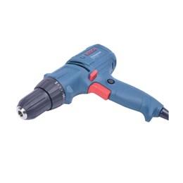 "Furadeira Parafusadeira 3/8"" 400 watts velocidade variável e reversível GSR714E - Bosch"
