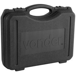 """Furadeira/parafusadeira 3/8"""" Bateria Pfv010 Vonder - Bivolt"""