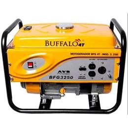 Gerador  De Energia à Gasolina 3,25 Kva BFG3250 BUFFALO