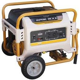 Gerador De Energia à Gasolina 8 KVA BFGE8000 Master BUFFALO