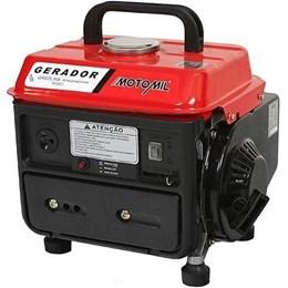 Gerador de Energia a Gasolina MG950 - 0,95KVA Motomil