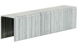 Grampo Tipo U 10mm para Grampeador Manual 1000 unidades Disma