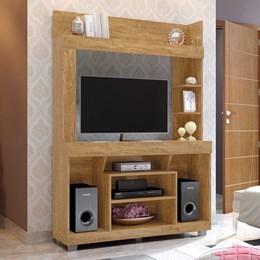 Home Caribe Para TV 40 Polegadas Damasco - Mavaular