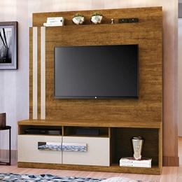 Home Exitus Para TV 65 Polegadas Canion/Off White  - Mavaular