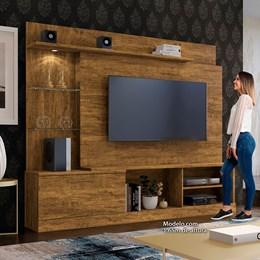Home Flórida Plus Para TV 65 Polegadas Canion Toque De BP - Mavaular