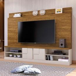 Home Zeus Para TV 65 Polegadas Canion/Off White  - Mavaular