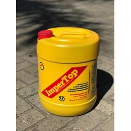 Impermeabilzante Asfalto Frio 20L Impertop
