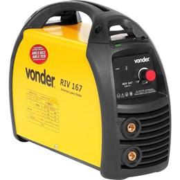 Inversor Digital para Solda RIV 167 Vonder 220V