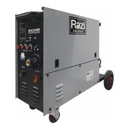 Inversora de Solda MIG 250MF Multifunção 220v - RAZI