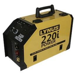 Inversora De Solda Mig Portatil 200A 3 em 1 220I - Lynus
