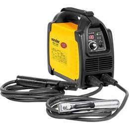Inversora de Solda Tig Eletrodo 130A Riv 136 Vonder Bivolt Aut