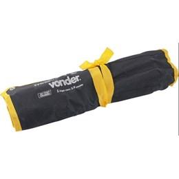 Jogo Chave Estrela 6-32mm Cromo Vanádio Cromada Com 12 Peças Estojo Lona - Jogo - Vonder