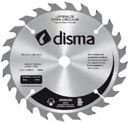 Lâmina de serra circular com dente de metal duro, 200 x 30 mm, 48 dentes DISMA
