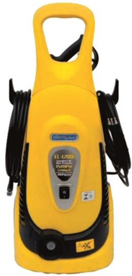 Lavadora Alta Pressão 1700W EL-1700 Eletroplas