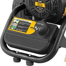 Lavadora de Alta Pressão a Gasolina LGV 2800 - VONDER