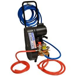 Lavadora de alta vazão 1.0 cv El-350V 1 350 PSI Bivolt - Eletroplas