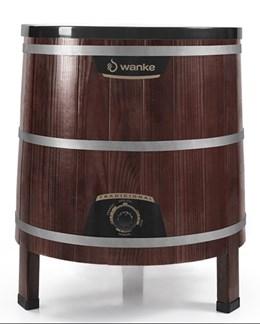 Lavadora Tradicional 5 kg Caixa de Madeira - Wanke