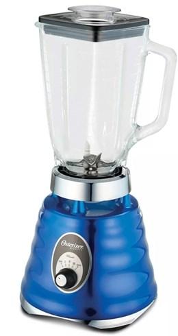 Liquidificador Osterizer Clássico Azul